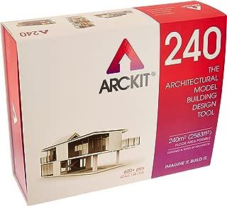 Arckit 240: 620+ Piece Kit