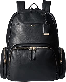 Tumi - Voyageur Leather Calais Backpack