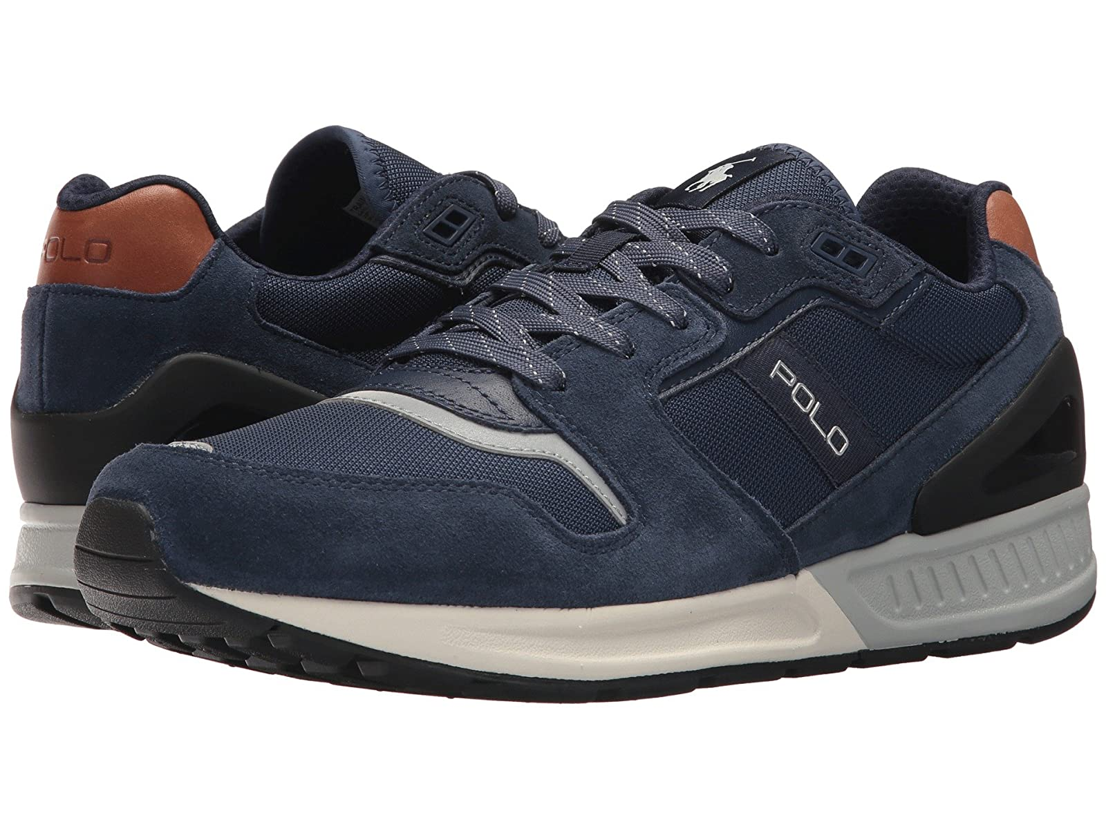 Polo Ralph Lauren Train 100Cheap and distinctive eye-catching shoes