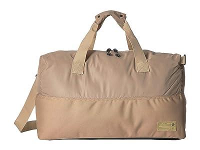 HEX Aspect Duffel (Khaki) Duffel Bags