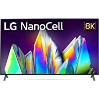 Deals on LG 65NANO99UNA 65-inch 8K HDR Smart LED TV + $270 Visa GC