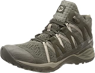 Siren Hex Q2 Mid E-Mesh GTX Womens Walking Sneakers