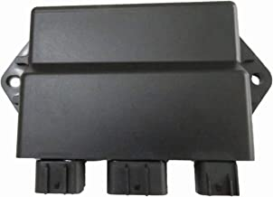HIGH PERFORMANCE CDI Box Module for Yamaha Grizzly 660 YFM660F 4x4 YFM660 YFM 660 2002 2003 ATV Replaces OE# 5KM-85540-00-00 5KM-85540-10-00
