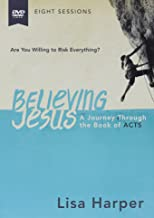 Believing Jesus Video Study: A Journey Through the Book of Acts
