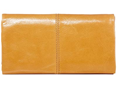 Hobo Keen (Honey) Wallet Handbags