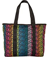 Candace North/South Tote
