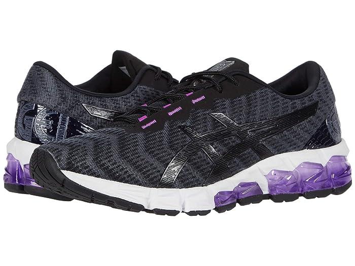 ASICS  GEL-Quantum 180 5 (Black/Black) Womens Running Shoes