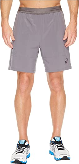 ASICS - Athlete Shorts 7