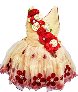 Golds Baby Girls Dresses Buy Golds Baby Girls Dresses Online At Best Prices In India Amazon In