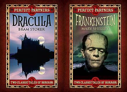 Dracula & Frankenstein: Slip-case Edition (Perfect partners)