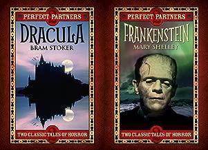 Dracula & Frankenstein: Slip-Case Edition