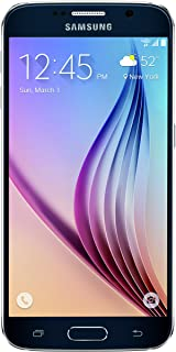 Samsung Galaxy S6, Black Sapphire 32GB (Verizon Wireless)