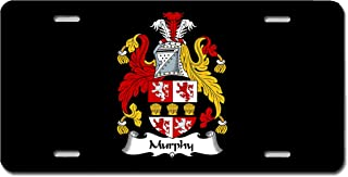 murphy coat of arms ireland