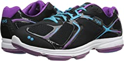Black/Bright Violet/Detox Blue 1