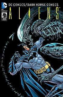 DC Comics/Dark Horse: Aliens