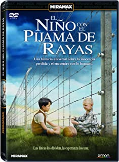 Amazon.es: El niño con el pijama de rayas