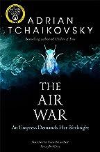 The Air War (Shadows of the Apt Book 8)