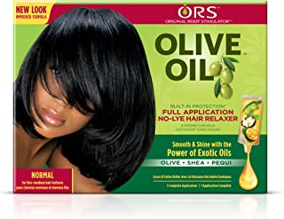 ORS Olive Oil No-Lye Relaxer Normal - Kit