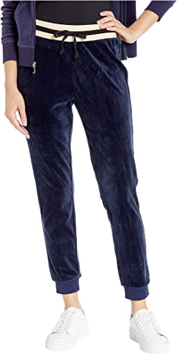 Luxe Velour Pants