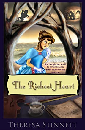 The Richest Heart (A Hero at Heart Book 2)