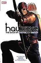 Hawkeye by Fraction & Aja: The Saga Of Barton And Bishop (Hawkeye (2012-2015))