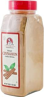 Ground Cinnamon 1 Pound - Chef Quality 16Oz