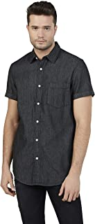 Lee Cooper Men 3203032 MO12 Shirts