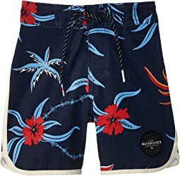 Highline Trespasser Boardshorts (Toddler/Little Kids)