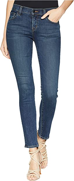 811 Mid-Rise Skinny in Mesmeric