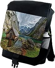 alpine rucksack bag