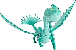 Dreamworks Dragons Defenders of Berk - Action Dragon Figure - Scauldron