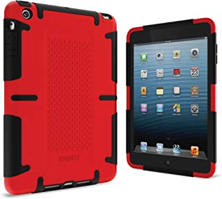 Cygnett Workmate Protective Case for iPad Mini, Red