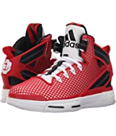adidas Kids - D Rose 6 Boost (Big Kid)