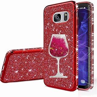 : verre à vin Samsung Galaxy S7 Coques
