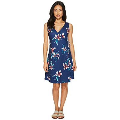 FIG Clothing Don Dress (Gardenia) Women