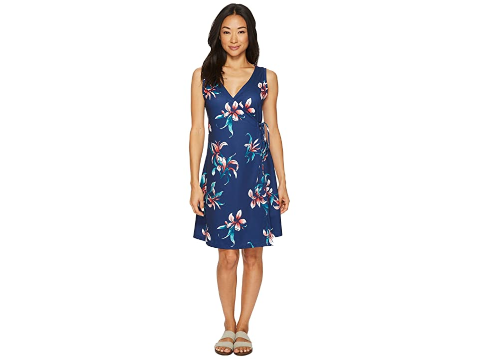 FIG Clothing Don Dress (Gardenia) Women
