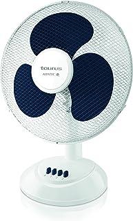 Taurus - Alpatec 944637000 Ventilador aire, 41 W, Blanco y azul