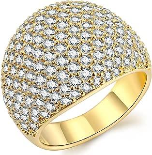 women gold rings
