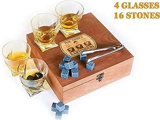 Best novelty whiskey glasses Reviews