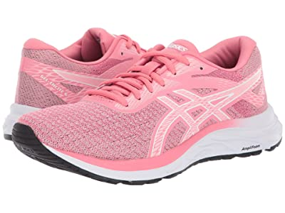 ASICS GEL-Excite(r) 6 (Peach Petal/White) Women