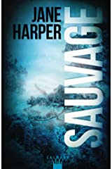 Sauvage (Suspense Crime) (French Edition) Kindle Edition
