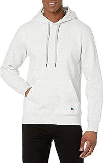 Russell Athletic Men's Cotton Classic Fleece Hoodie Shirt