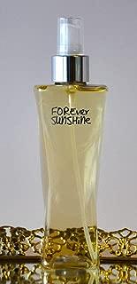 Bath & Body Work Forever Sunshine Mist Splash Spray 8 Fl. Oz.