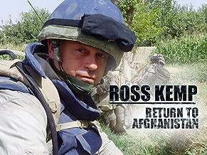 Ross Kemp Return to Afghanistan