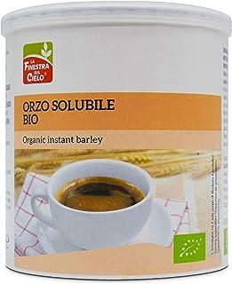 LA FINESTRA Organic Instant Barley Coffee - 120G
