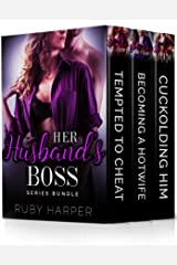 Her Husband's Boss Series Collection Kindle Edition