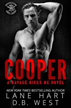 Cooper (Savage Kings MC Book 10)