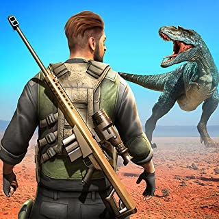 Rules Of Jurassic Dino Park Surival Sniper Shooter : Best 3d Sniper Shooting Game For Free
