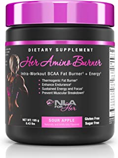 fat burners for her