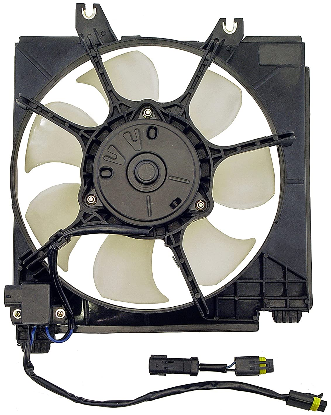Dorman 620-006 Radiator Fan Assembly